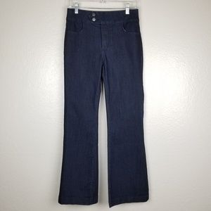 "NYDJ - Trouser Jeans [10"" Rise]"